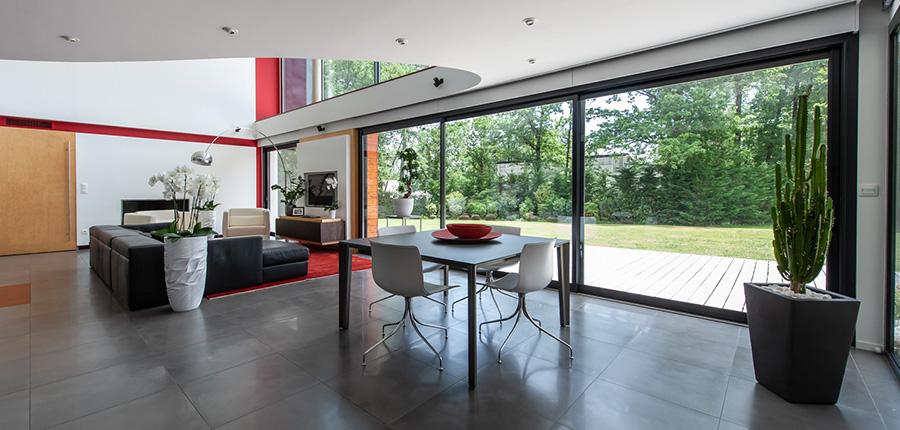 Photo d'Architecture, Photo immobilier, Maison d'exception, Déco, L'Atelier Photo Patrick Barbereau Challans, Vendée, Pays de la Loire