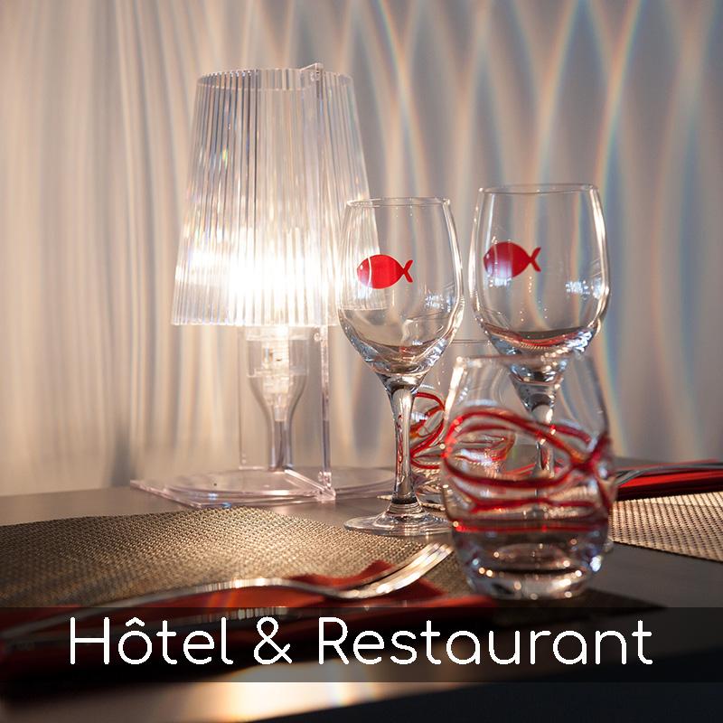 Photo reportage hôtel et restaurant - Photographe professionnel Patrick Barbereau - L'Atelier Photo à Challans en Vendée, Pays de la Loire